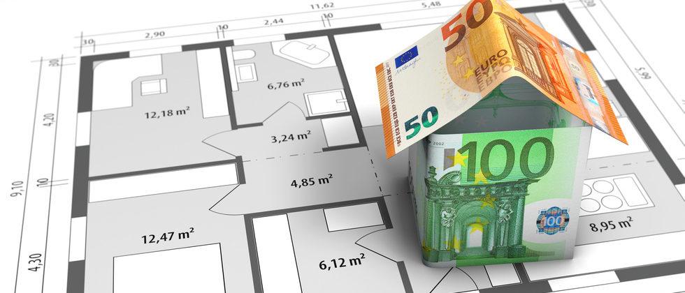 Kostenkalkulation Hausbau: Übersicht Von Bau- Und