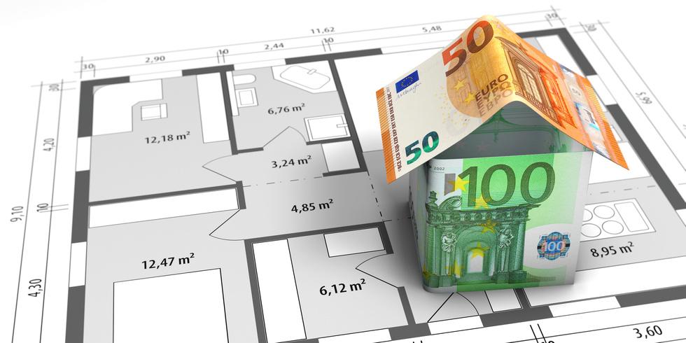 Super Kostenkalkulation Hausbau: Übersicht von Bau- und Baunebenkosten! FI19