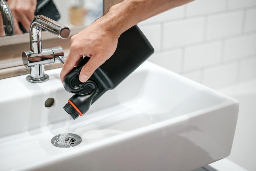 Abfluss stinkt: Mögliche Ursachen und Gegenmaßnahmen