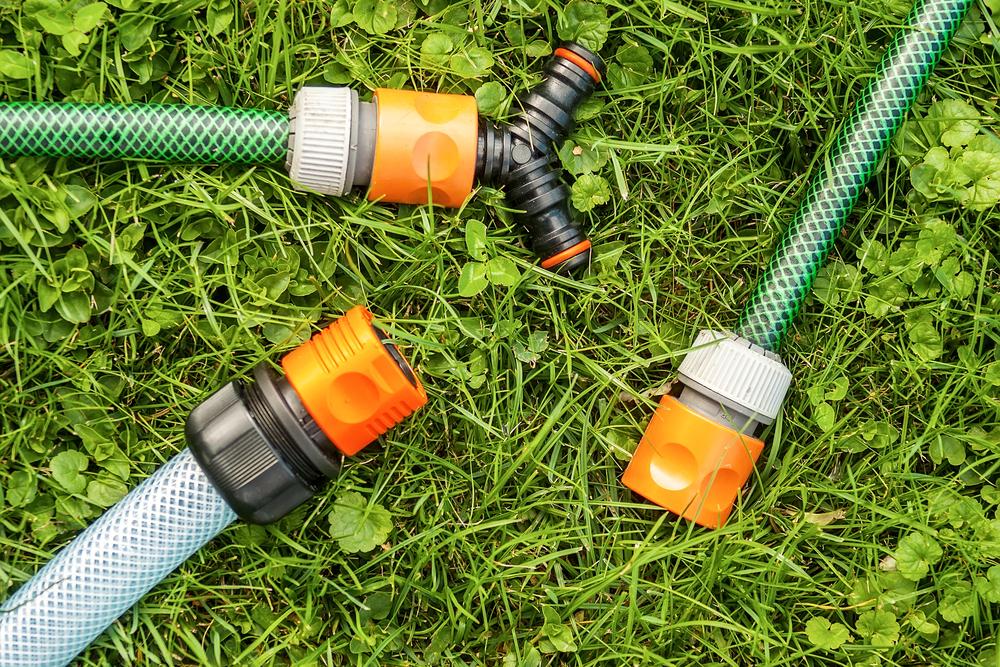 gartenbewässerung installieren
