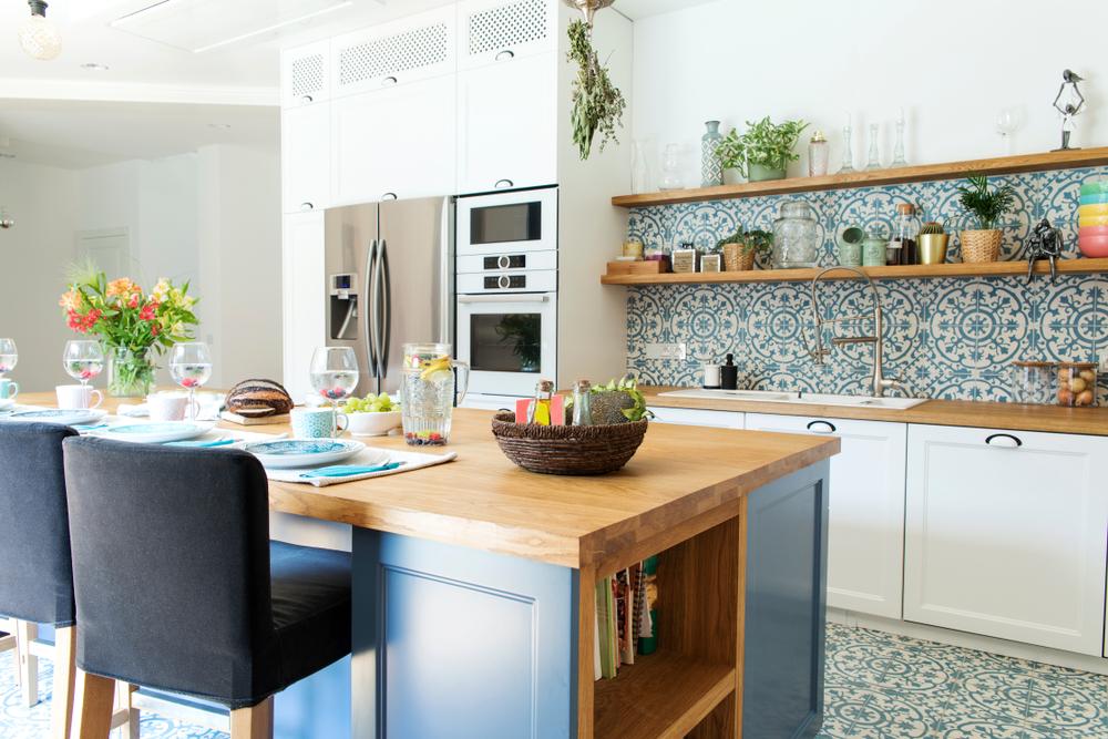 küche mediterran