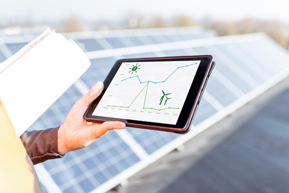 solarenergie messung
